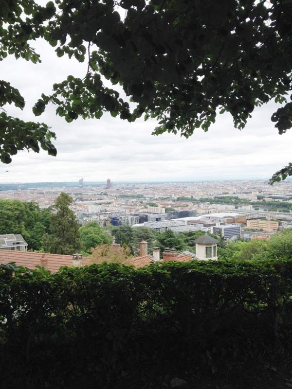 Sale apartment Sainte-foy-lès-lyon 239000€ - Picture 12