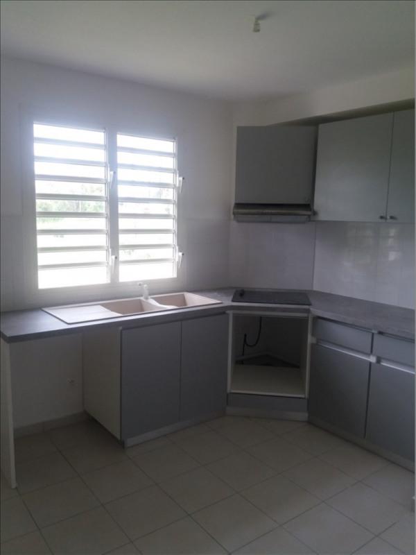 Sale apartment Le moule 161500€ - Picture 6