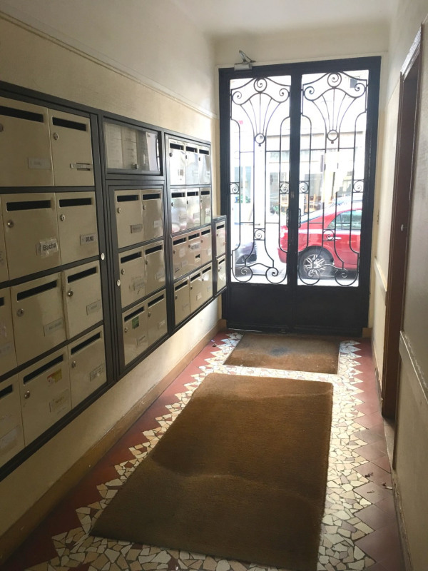 Rental apartment Vincennes 1100€ CC - Picture 14
