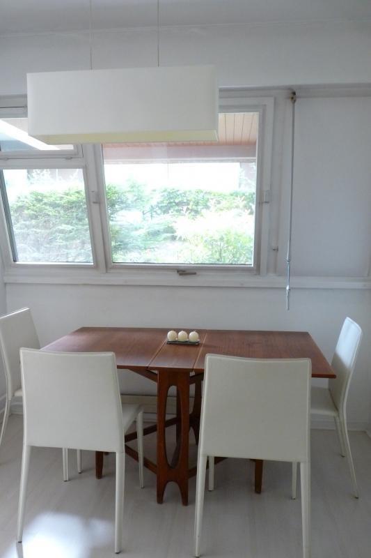 Rental apartment Villennes sur seine 915€ CC - Picture 2