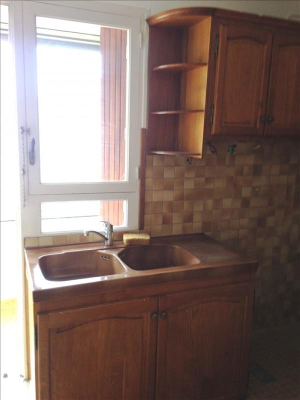Vente appartement Toulon 145000€ - Photo 8