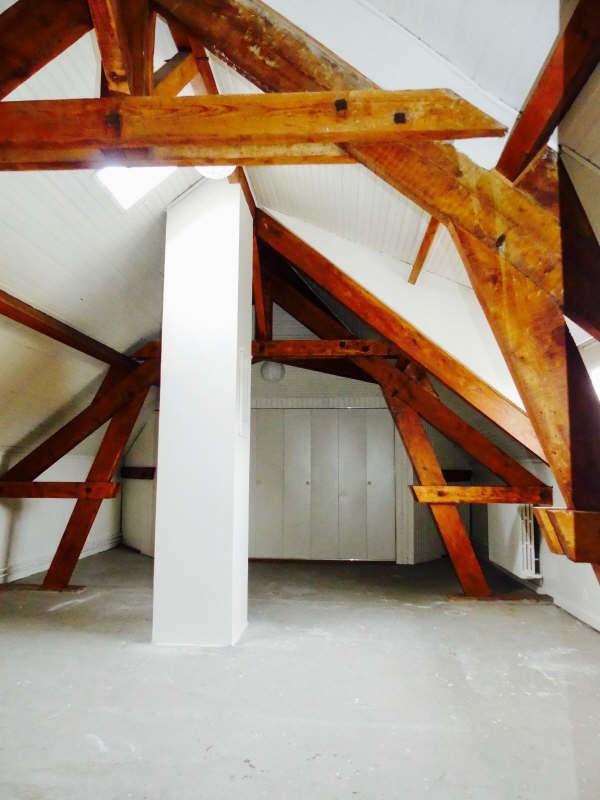 Vente maison / villa Bois d arcy 624000€ - Photo 8