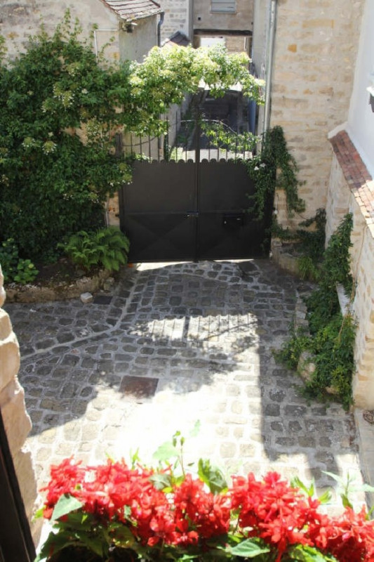 Vente maison / villa Milly la foret 640000€ - Photo 8