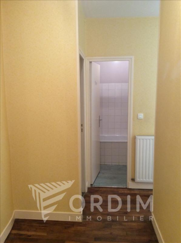 Rental apartment Cosne cours sur loire 462€ CC - Picture 4