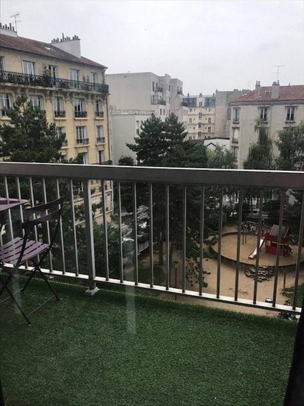 Vente appartement Asnieres sur seine 495000€ - Photo 2
