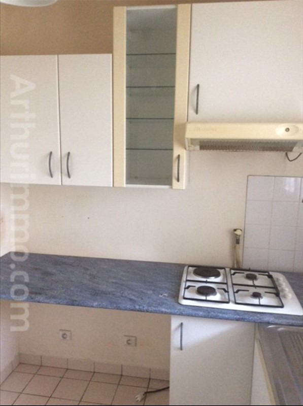 Vente appartement Evry 135 000€ - Photo 3