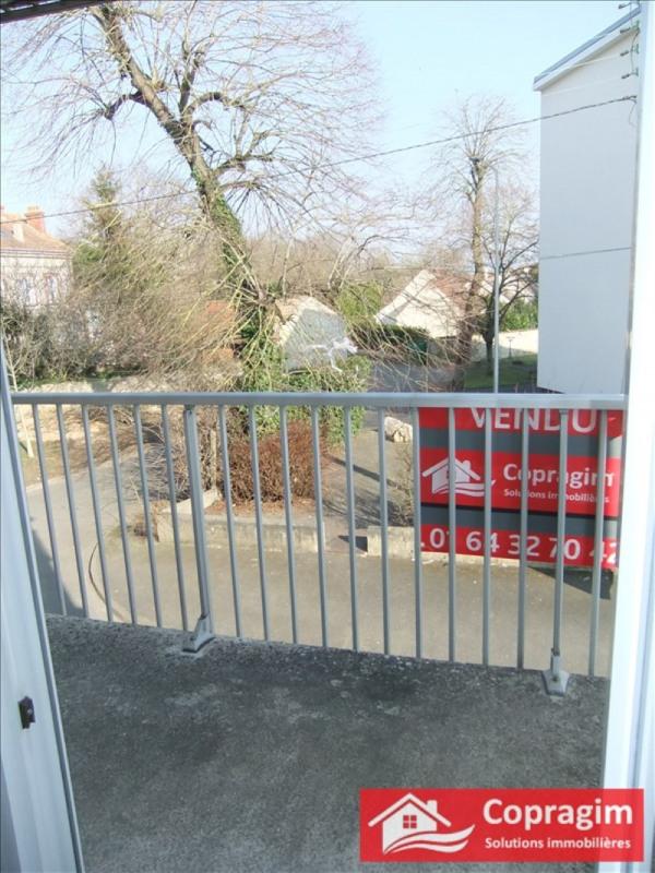 Vente appartement Montereau fault yonne 74000€ - Photo 4