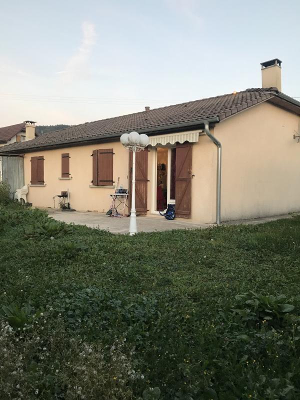 Vente maison / villa Beard geovreissiat 198000€ - Photo 2
