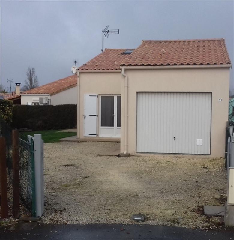 Vente maison / villa La jarne 147300€ - Photo 2