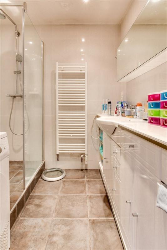 Sale apartment Asnieres sur seine 452000€ - Picture 12