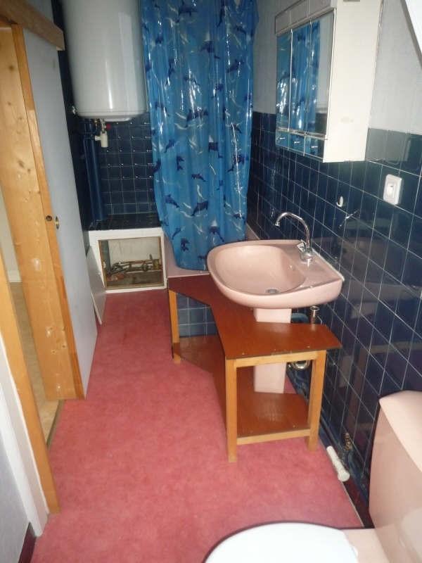 Affitto appartamento Moulins 375€ CC - Fotografia 4