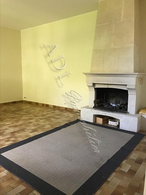 Rental house / villa Chantilly 1400€ CC - Picture 2