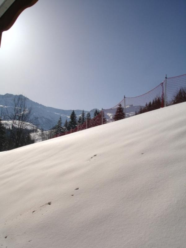Deluxe sale apartment Les avanchers valmorel 175 000€ - Picture 5