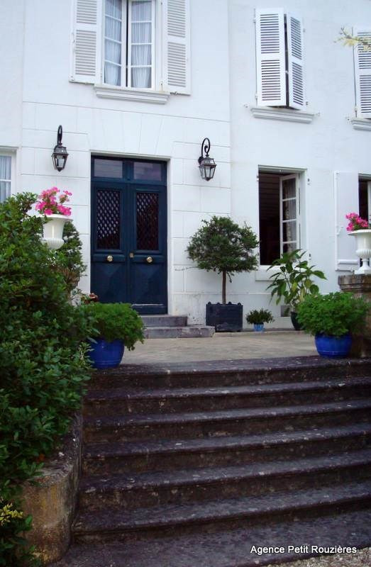Vente maison / villa Cognac 395000€ - Photo 6