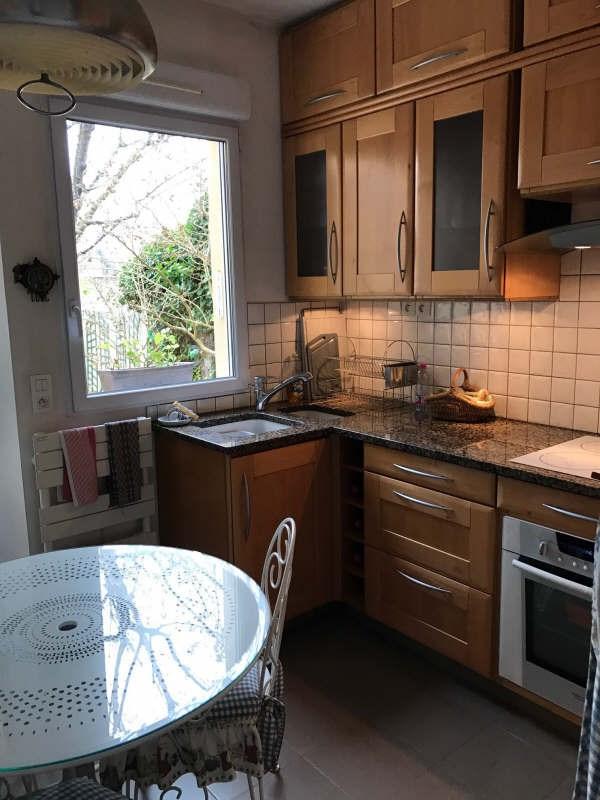 Sale house / villa Arcueil 650000€ - Picture 6