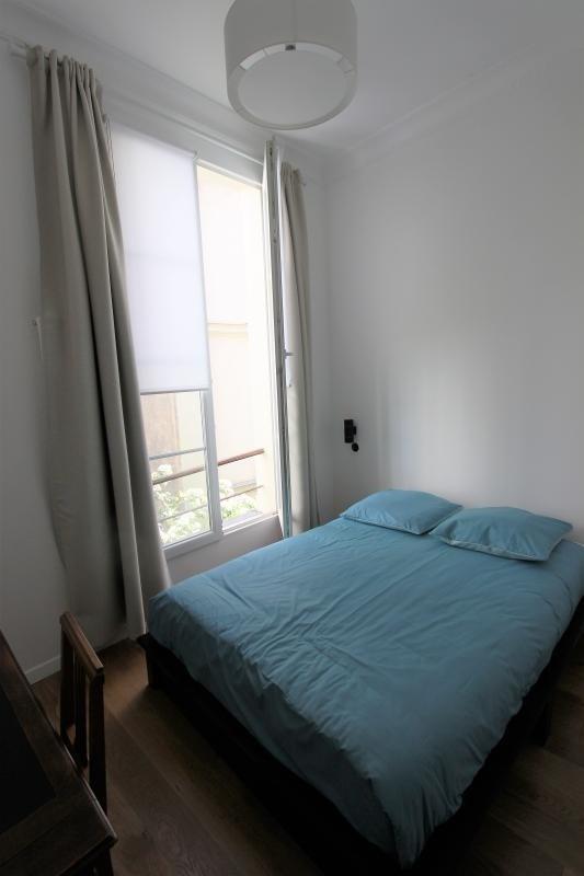 Location appartement Paris 3ème 1500€ CC - Photo 4