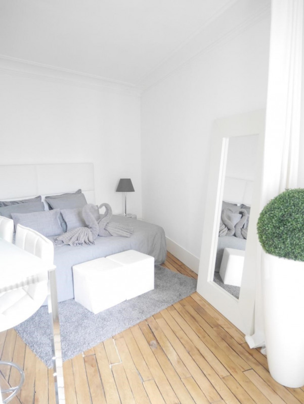Vente appartement Paris 17ème 695 000€ - Photo 2