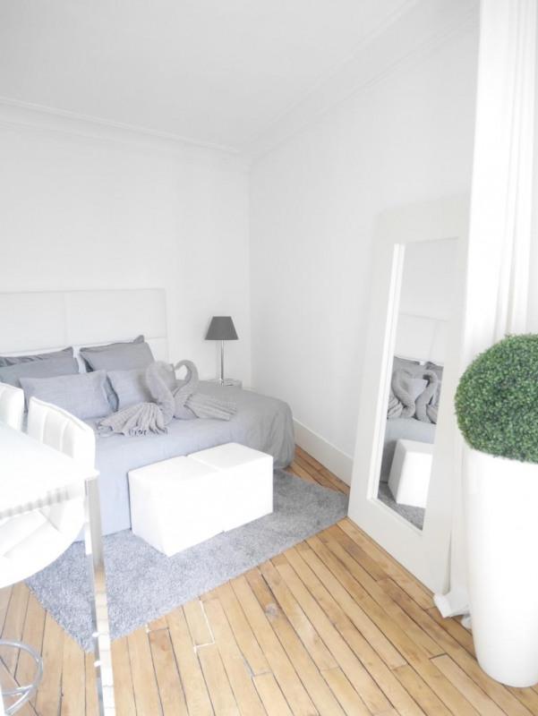 Sale apartment Paris 17ème 695000€ - Picture 2