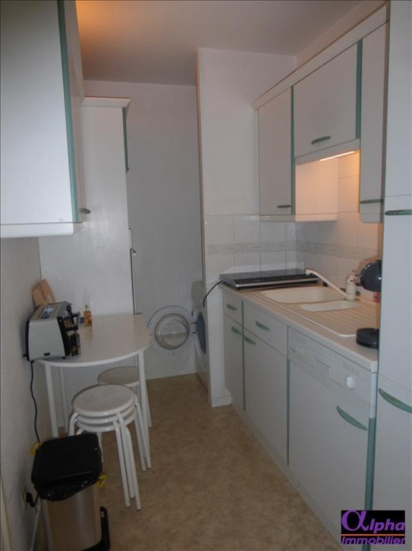 Location appartement Besancon 440€ CC - Photo 2