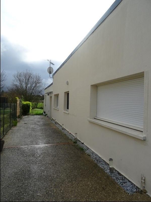 Sale house / villa Ste maure 177000€ - Picture 3