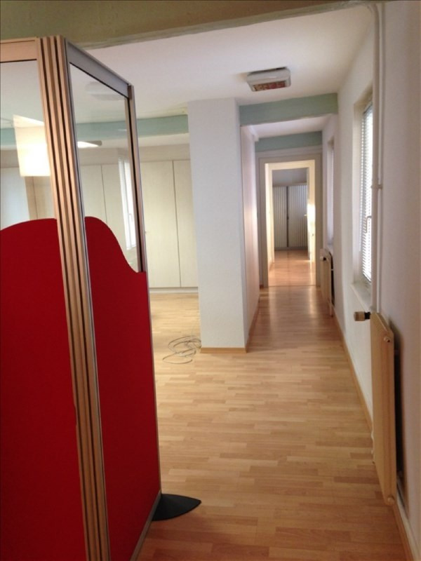Vermietung büro Strasbourg 1267€ +CH/ HT - Fotografie 8