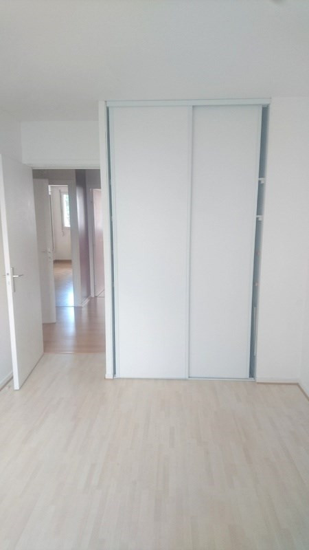 Rental apartment Lyon 3ème 1 478€ CC - Picture 1