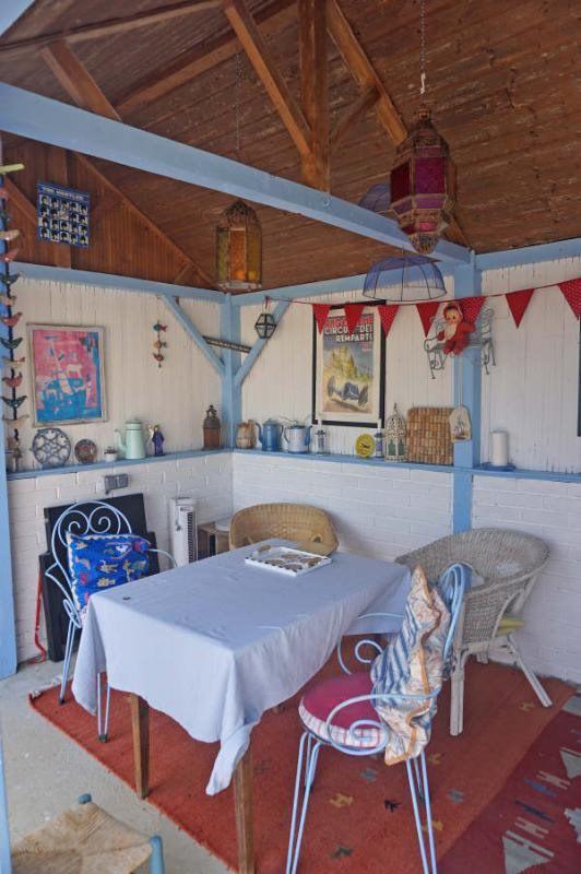 Vente maison / villa Auge st medard 149500€ - Photo 10