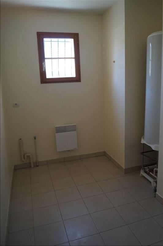 Sale house / villa Pacy sur armancon 119000€ - Picture 4