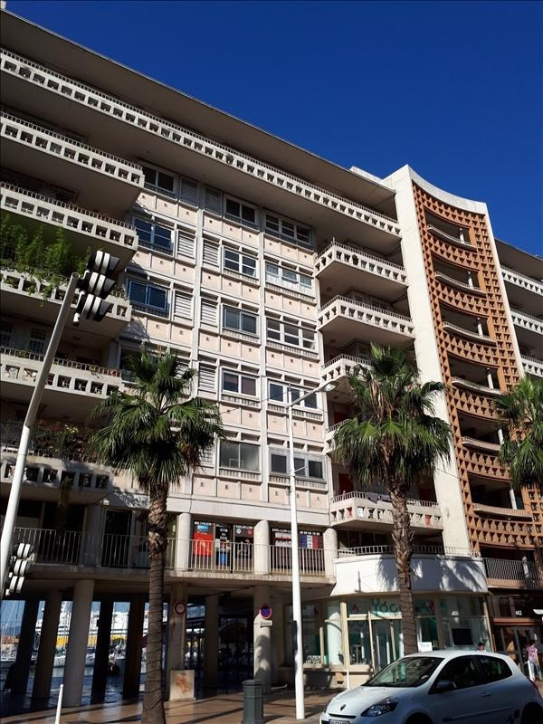 Vente appartement Toulon 117700€ - Photo 2