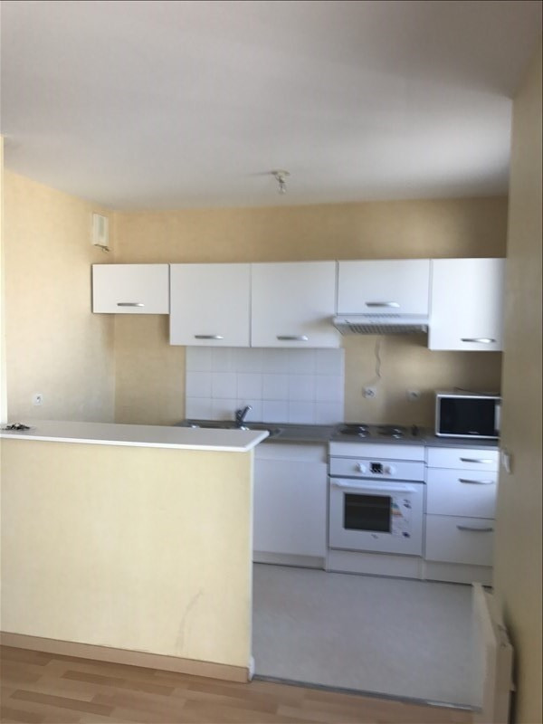 Vente appartement Poitiers 85 000€ - Photo 1