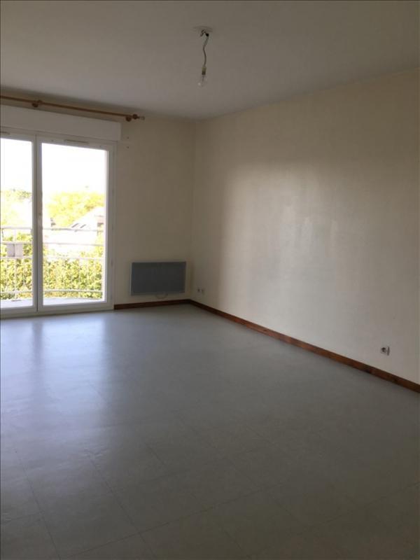 Location appartement Nantes 640€ CC - Photo 1
