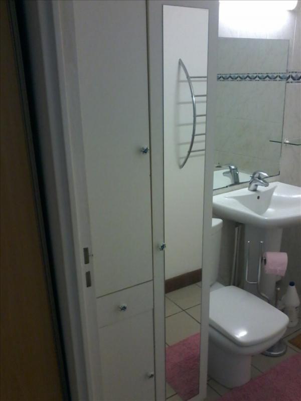 Vente appartement Sainte clotilde 78000€ - Photo 8