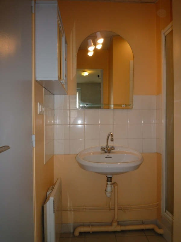 Rental apartment Moulins 260€ CC - Picture 3