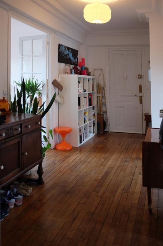 Verkauf wohnung L etang la ville 385000€ - Fotografie 4
