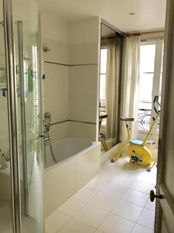 Sale apartment Paris 17ème 860000€ - Picture 6