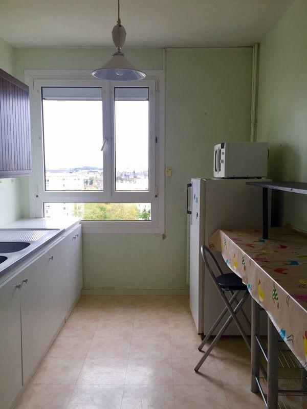 Location appartement Caen 495€ CC - Photo 4