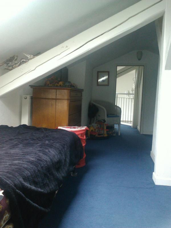 Vente appartement Mulhouse 223000€ - Photo 6