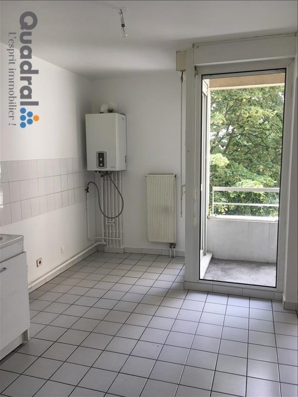 Location appartement Caluire et cuire 787€ CC - Photo 1