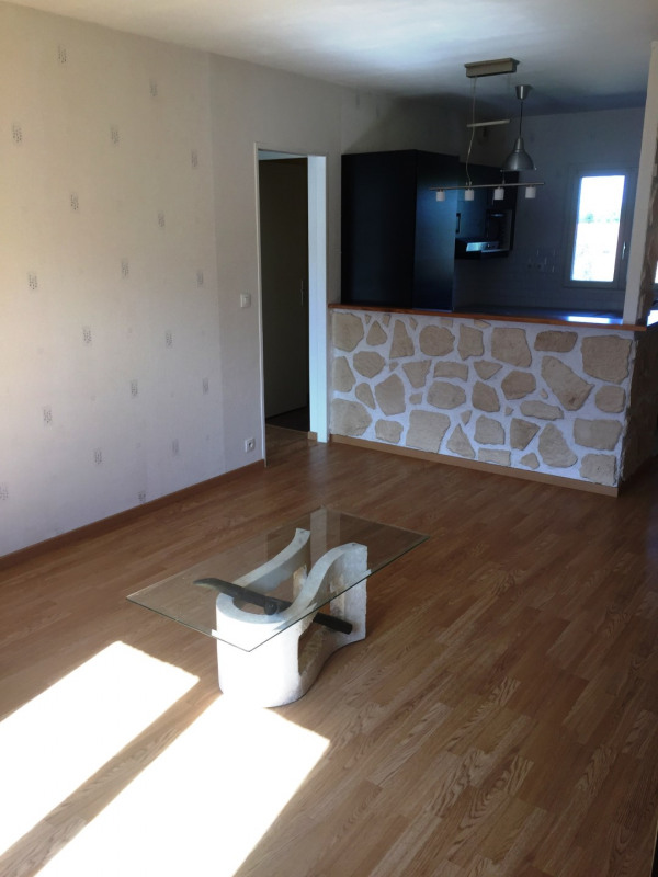 Vente appartement Pontault-combault 159000€ - Photo 1
