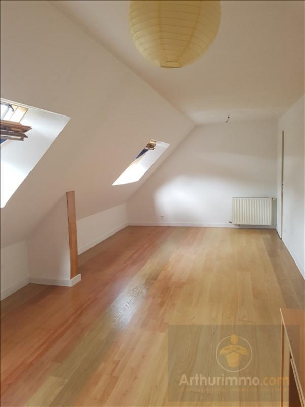 Sale house / villa Brech 279900€ - Picture 5