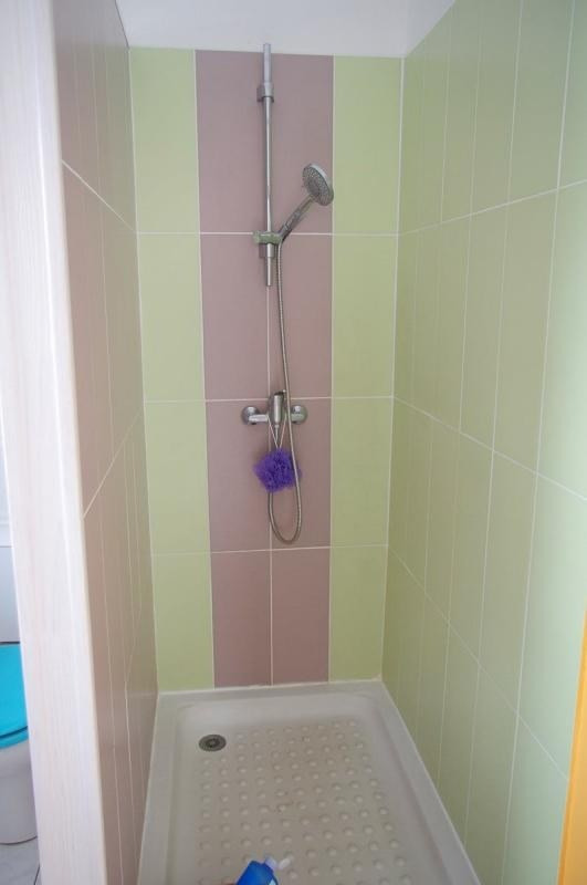 Sale apartment St gilles les bains 185000€ - Picture 4