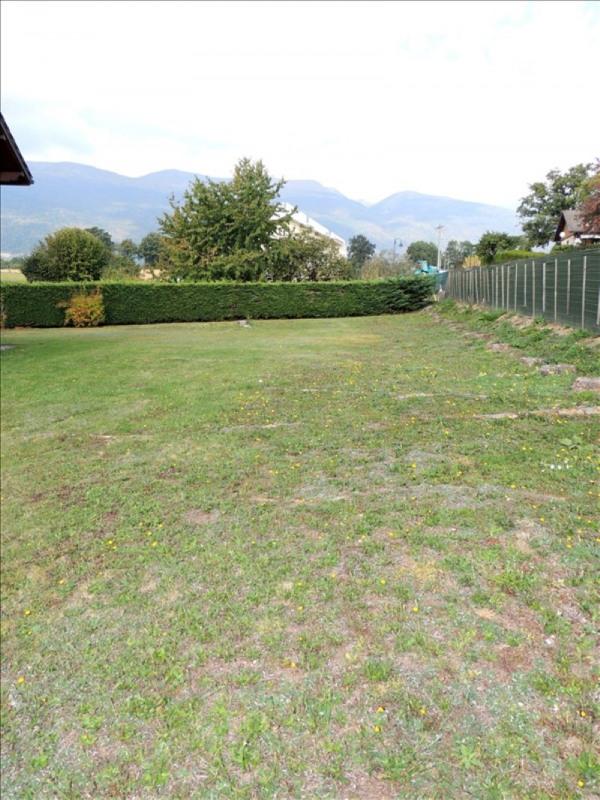 Vente terrain Chevry 385000€ - Photo 2