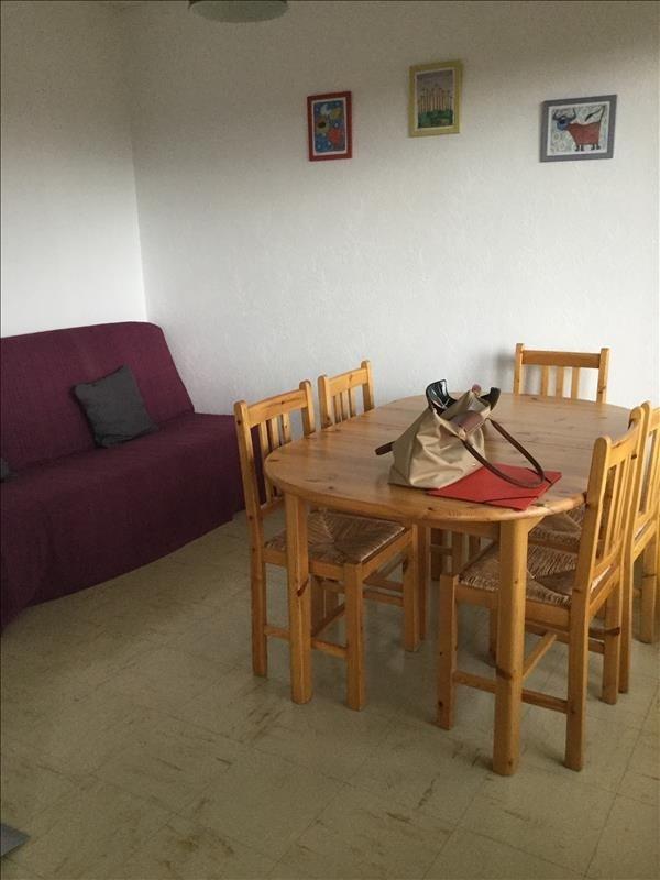Alquiler  apartamento Tournon-sur-rhone 570€ CC - Fotografía 3