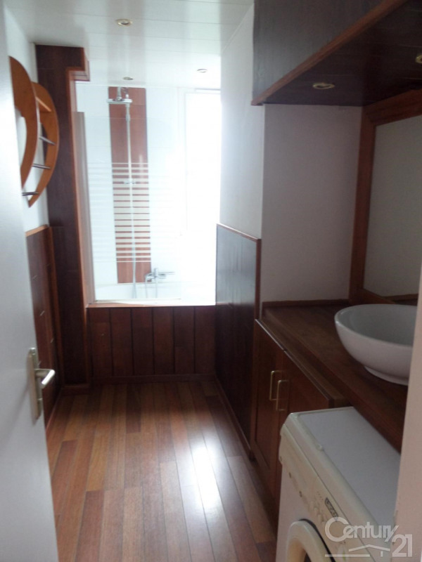 Verkoop  appartement Caen 130000€ - Foto 4