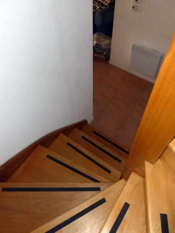 Vente appartement Honfleur 195000€ - Photo 7