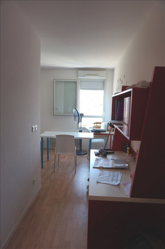 Vente appartement Villeurbanne 99 000€ - Photo 6