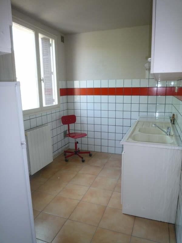 Location appartement Yzeure 520€ CC - Photo 5