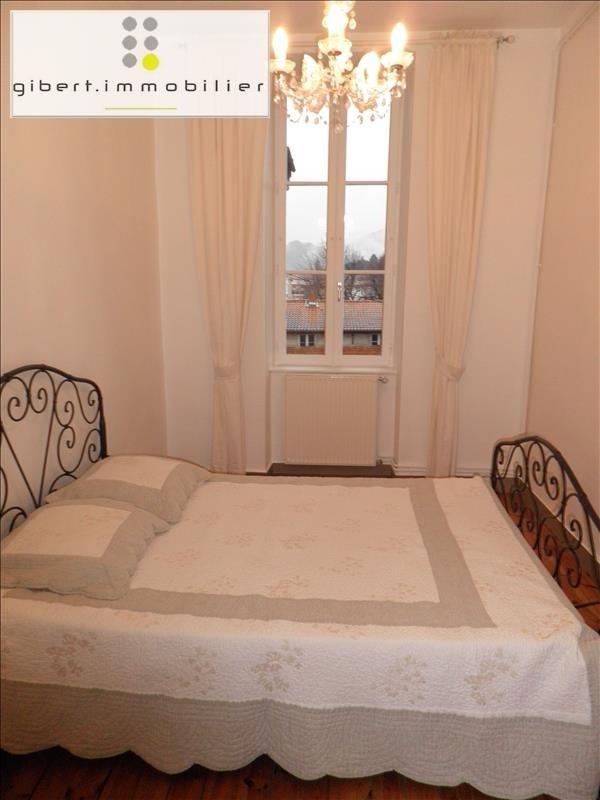 Location appartement Le puy en velay 529,79€ CC - Photo 4