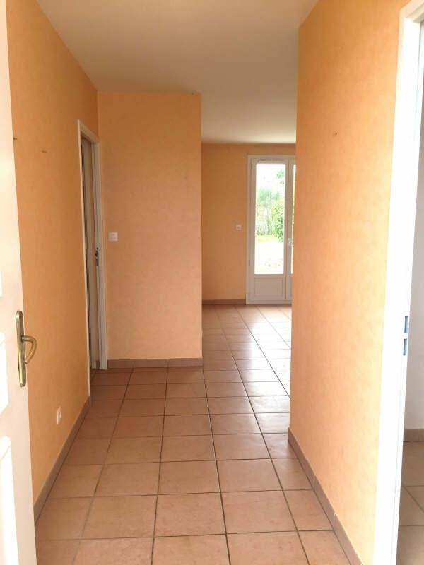 Location maison / villa Castelmaurou 940€ CC - Photo 3