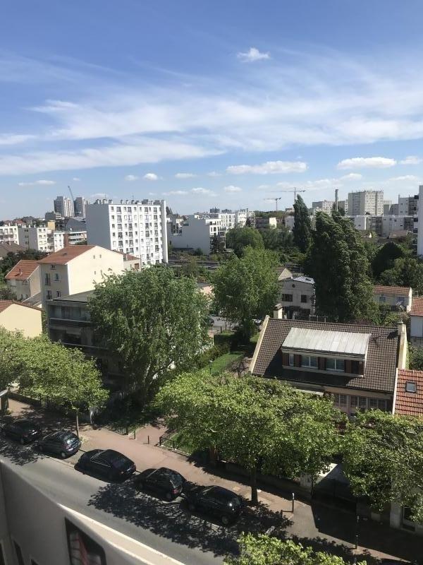 Sale apartment Montreuil 165000€ - Picture 3